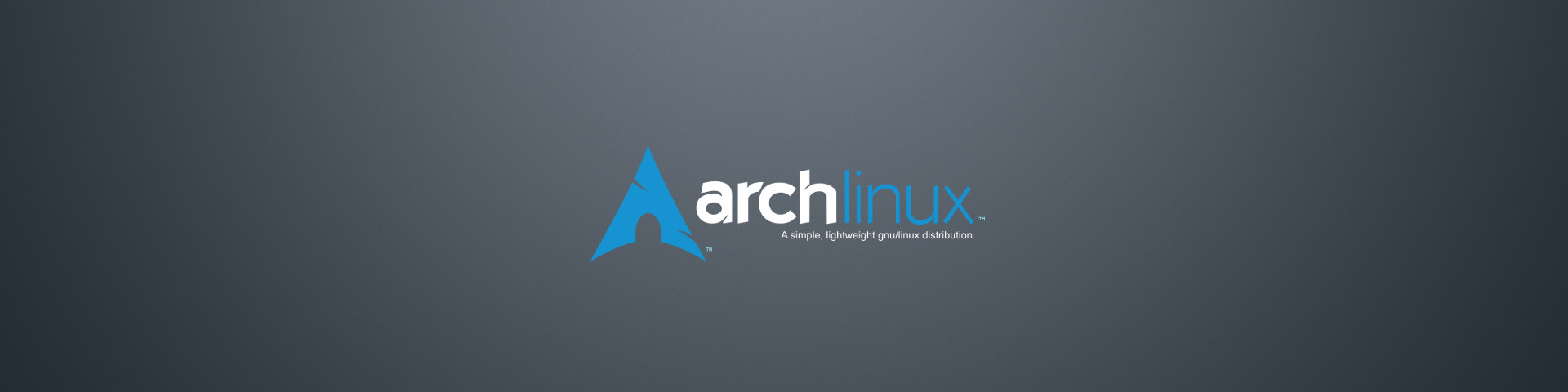 Linux and me: Why I fell in love with Arch Linux feature image