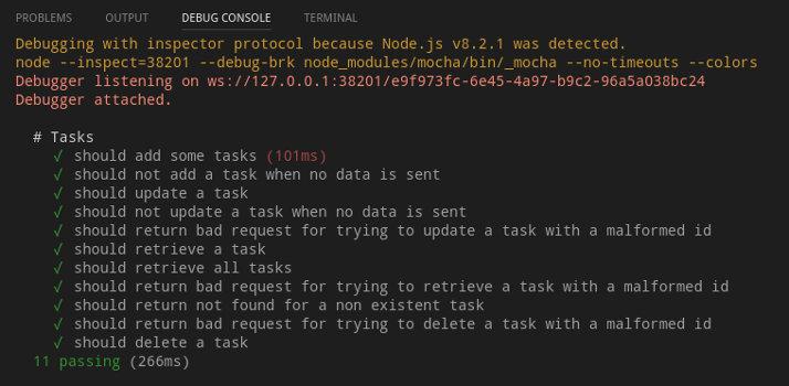 Configuring Visual Studio Code for debugging Node js and transpiling