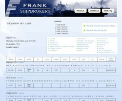 FrankShipBrokers